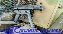 Heckler & Koch SP5K-PDW 9MM Pistol- 8100481