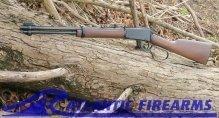 Henry Lever Action .22LR Carbine Trump Serial Number