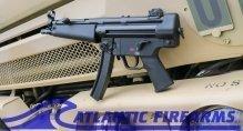 HK SP5 Pistol-HK81000477