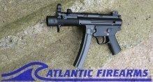 HK SP5K Pistol MP5 9MM