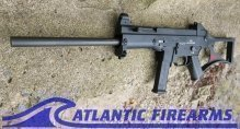 HK USC .45 Rifle- Heckler & Koch