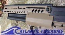 IWI Tavor Bullpup Shotgun- TS12F- FDE