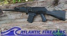 JTS M12AK Shotgun