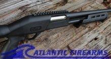 JTS X12PT Tactical Shotgun