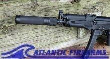 Kalashnikov KALI 9 9mm Rifle- CA Compliant