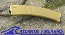 Kalashnikov USA KR/KP-9 Magazine-Pyrite Gold-Elevenmile Arms