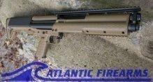 Kel-tec KSG 12 Gauge Shotgun Patriot Brown