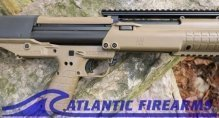 Kel-Tec KSG 12 Gauge Shotgun Tan