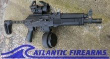 KR/KP-9 50 Round Drum-Kalashnikov USA