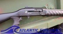 "LKCI Eternal 12 Gauge Semi Auto 20"" Shotgun-S12ST"