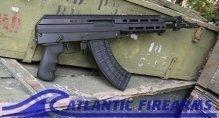 M+M M10X-P Pistol 7.62x39