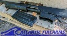 MFPA 12 Shotgun- Mag Fed Pump Action 12