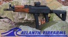 Draco NAK9 AK 9mm Pistol Image