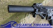 Panzer Arms Bullpup BP12, 12 gauge shotgun