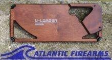 Podavach U-Loader-Natural Wood
