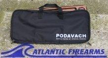 Podavach U-Loader-Natural Wood with Black Case