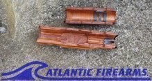 Polish AK47 Laminate Stock Set