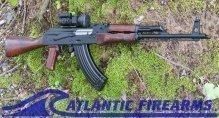 Polish AK47 Rifle Classic Premium Series