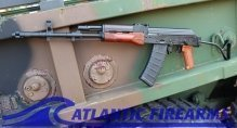 Polish Tantal AK74 Rifle