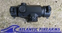 PRIMARY ARMS 1X COMPACT PRISM SCOPE-ILLUMINATED ACSS CYCLOPS RETICLE