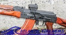 Primary Arms MICRO RED DOT Combo W/ RS AKML Mount