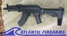 PSA AK-P MOE SBA3 Pistol Black - Palmetto State Armory 5165450735