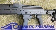 PSA AK-V 9MM MOE PISTOL-BLACK - Palmetto  State Armory 5165450169