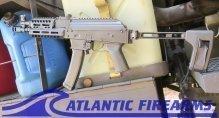 PSA AK-V 9MM Tactical Pistol-Side Folder - Palmetto State Armory  5165490411