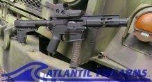 PSA GEN4 GX M-LOK MOE EPT SHOCKWAVE 9mm PISTOL - 5165450018