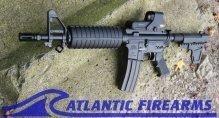 PSA PA-15 AR-15 Pistol-With Pistol Brace Black- Palmetto State Armory 5165490874