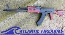 PSAK-47 GF3 AK47 Forged Classic Rifle Red Wood-Palmetto State Armory 5165450298