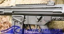 PTR 91 Pistol PDWR- PTR Industries PTR 105