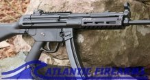 PTR 9R Rifle-PTR 608