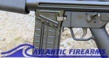 PTR 51P PDW Pistol-.308