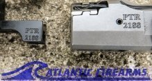 PTR 9CT 9x19mm Pistol Image