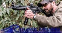 PTR 9CT 9x19mm Pistol Image