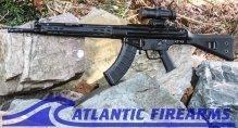 PTR 32 KFR Rifle GEN II-7.62 X 39 Rifle