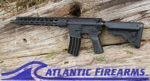 "Radical Firearms AR15 Rifle 15"" RPR- FR16-5.56SOC-15RPR"