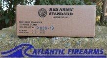Red Army Standard .223 Ammunition  1000 Round Case