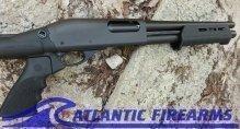 Remington  870 TAC-14  Arm Brace Firearm
