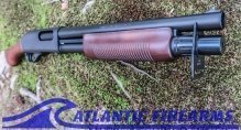 Remington Tac 14 Wood Raptor