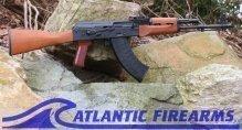 AK47 Rifle Riley Defense image