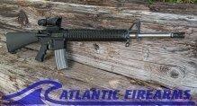 Rock River Arms  LAR-15 NM A4 .223 WYLDE- AR15 Rifle-GAR1286