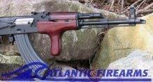 Romanian AK47 underfolder Rifle Image