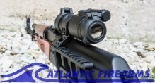 Aimpoint PRO W/ RS Regulate Mount Combo