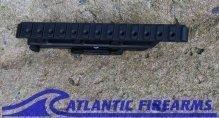 RS AK-307 Full-Length Optic Rail for Yugo AK Rifles