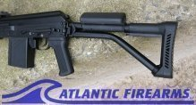 Russian Vepr AK308 .308 Win. Rifle with Left-Side Folding Tubular Stock-Molot