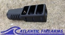 Saiga 12 Gauge Tactical Muzzle Brake- SDS Imports-DK-01
