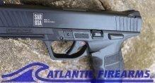SAR USA 9MM Pistol- SAR9BL