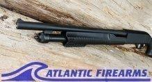 SDS 12 Gauge Pump Shotgun- SLB X2